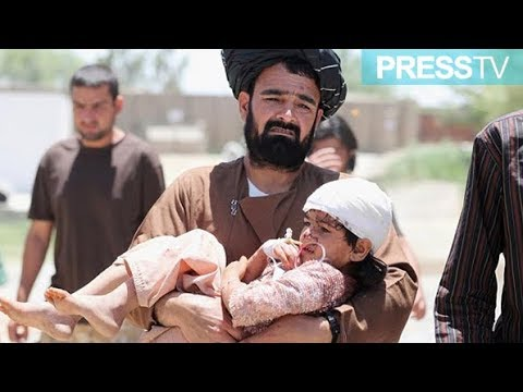 [25 Feb 2019] \'Civilian deaths in Afghan war reach record-high in 2018\' - English