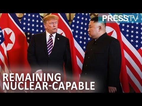 [28 Feb 2019] \'Against US threats, N Korea must remain nuclear-capable\' - English
