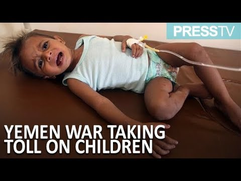 [4 March 2019] In Yemen, war can reach children wherever they are: UN - English