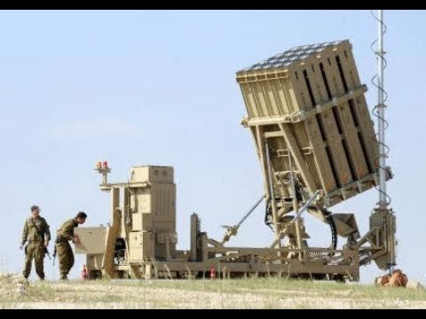 [16 March 2019] Israel's Iron Dome system fails to intercept missiles fired from Gaza - English