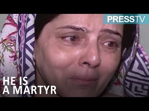 [17 March 2019] Pakistan: Family and relatives of Christchurch victim mourn loss of only child - English