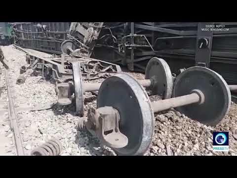 [18 March 2019] Train blast leaves 4 dead in Pakistan\'s Balochistan - English