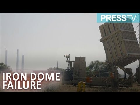 [20 March 2019] 'Israel's Iron Dome proven failure after Gaza rocket attack' - English