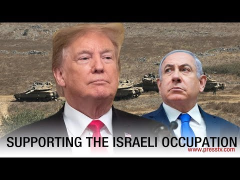 [23 March 2019] Debate: Supporting the Israeli occupation - English