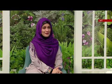 [Naseem-e-Zindigi] سرطان کو شکست دینے والے شخص سے گفتگو - Urdu