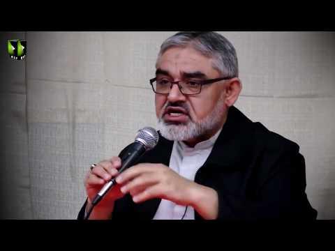 [Clip] مشکل وقت میں کیا کریں؟ | H.I Syed Ali Murtaza Zaidi - Urdu