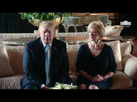 [30 March 2019] Trump says he\'ll probably talk with Putin on Venezuela - English