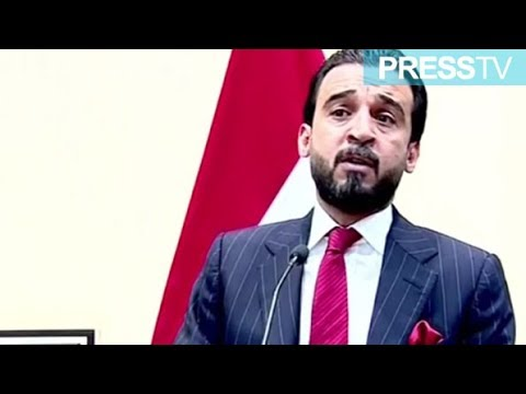 [30 March 2019] Iraq needs to import electricity from Iran for 3 years: Parliament speaker - English