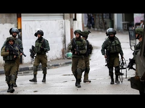 [2 April 2019] Israeli forces kill Palestinian during raid to Qalandia refugee camp - English