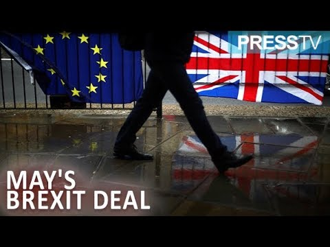 [3 April 2019] UK lawmakers trying to force PM May to delay departure - English