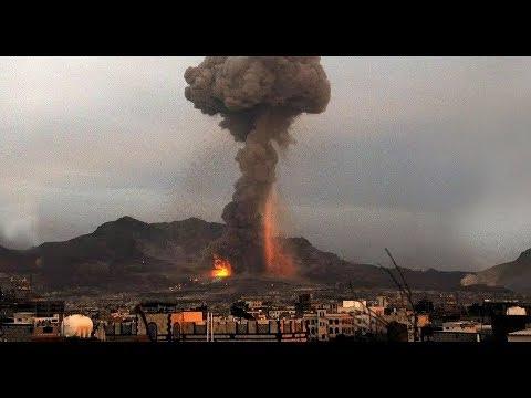 [4 April 2019] At least 4 killed in Saudi attack in Bayda prov. - English