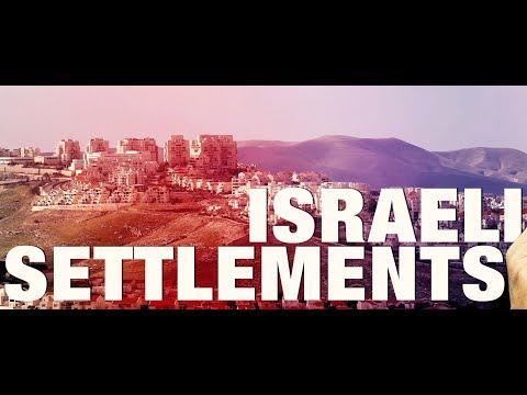 [8 April 2019] The Debate - Israeli Settlements - English