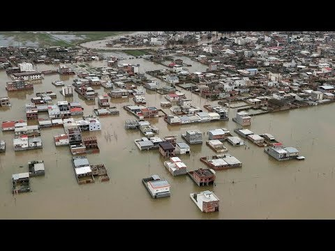 [15 April 2019] Aid operations underway in Iran\'s flood-stricken areas - English