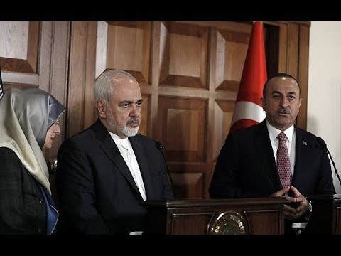 [18 April 2019] Zarif warns of dangerous consequences of US anti-IRGC move - English