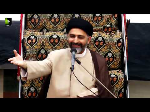 [2] Topic: Muntazir Say Muntazar Tak Ka Safar | Moulana Nusrat Bukhari - Urdu