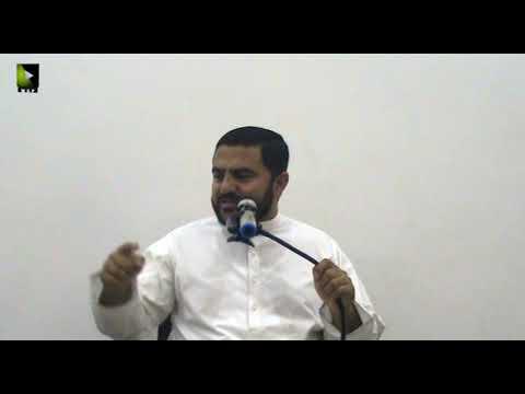 [Clip] عنوان: میاں بیوی کے تعلقات | Janab Muhammad Nawaz - Urdu