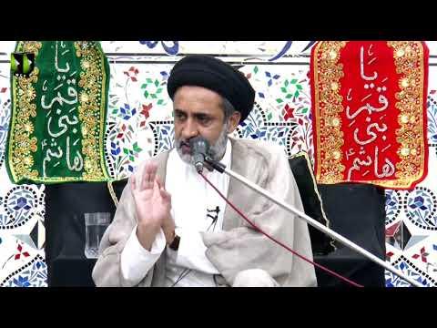 [1] Tafser-e-Quran : سورہ البقرہ کی منتخب آیات | H.I Muhammad Haider Naqvi | - Urdu