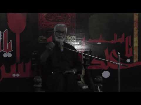 [04.Majlis]Topic: Tauheed Engr Syed Hussain Moosavi P-I -Sindhi