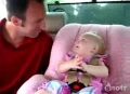 Hillarious Baby GIRL... - All Languages
