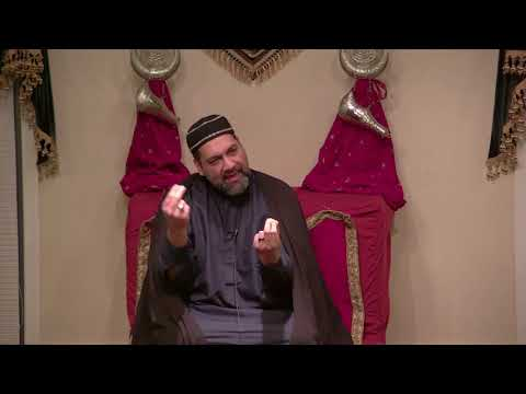 [12] The Privilege Of Faith - Maulana Asad Jafri - 13th Ramadan - English
