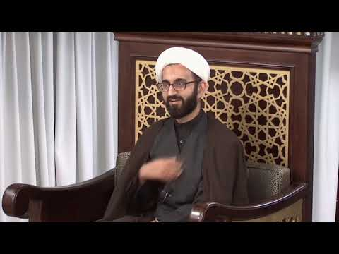 [Majlis] Night of the Oppressed | Shaykh Salim Yusufali - English