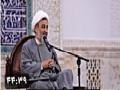 [2] Agha Panahiyan - Ramadhan 1440 -  حالات انسان در قرآن- Farsi