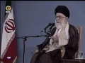 Irans Leader still wants losers to come back part one - English