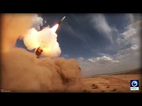 [11 June 2019] Iran\'s new missile can trace & destroy 6 targets at once - English