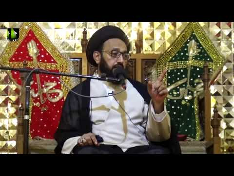 [Majlis-e-Aza] وہابیت کے اعتراضات کا جواب  اور آل سعود کی حقیقت - Urdu