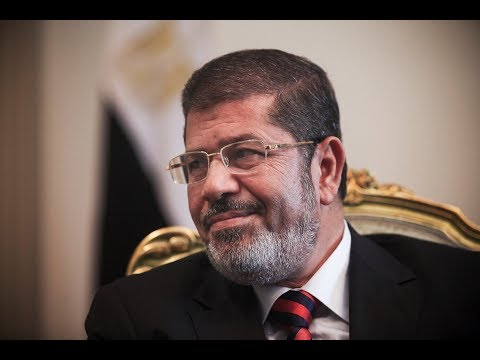 [18 June 2019] Mohamed Morsi\'s death; Death of democracy in Egypt - English