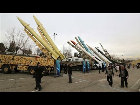 [24 June 2019] Iran: US cyber attacks on missile systems unsuccessful - English