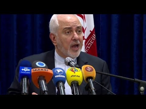 [30 June 2019] FM Zarif blames West for gas attack by Saddam against Iranian town - English
