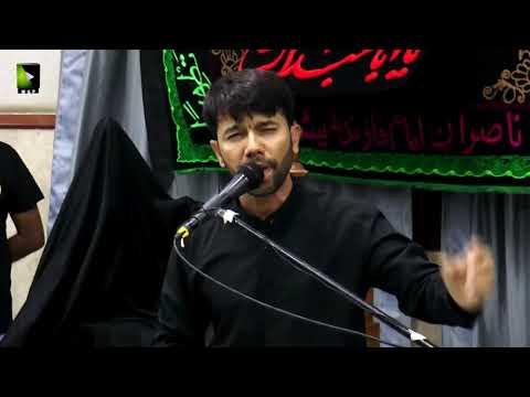 [Nauha] 30th Barsi Imam Khomeini   Br. Ali Safdar Rizvi   02 July 2019 - Urdu