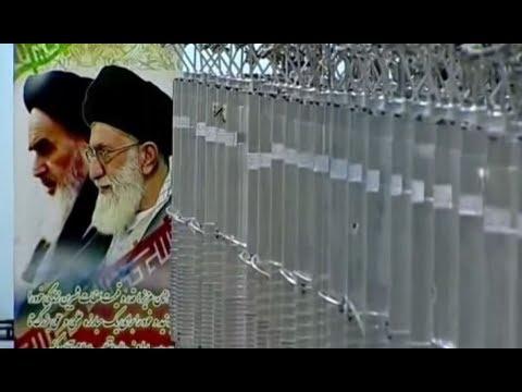 [2 July 2019] Iran: Enriched uranium stockpile exceeds 300kg - English