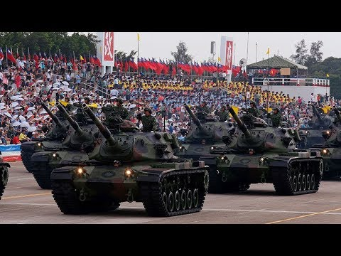 [9 July 2019] US approves $2.2BN arms sale to Taiwan amid tensions with Beijing - English