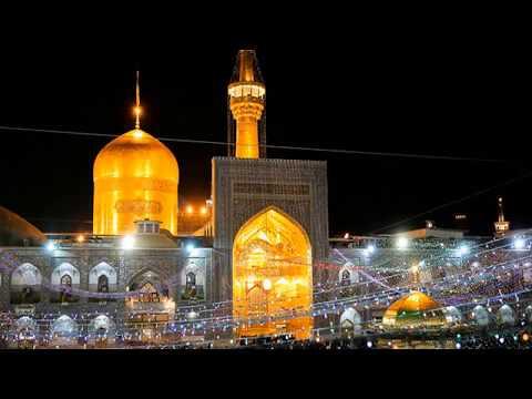 Wilaadat of Imam Ali al-Ridha (a) - Urdu