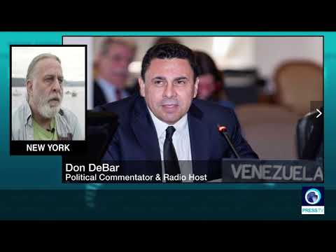 [14 July 2019] US favors military intervention in Latin America, elsewhere: Analyst - English