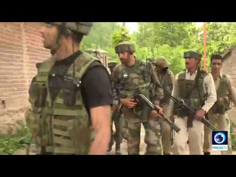 [18 July 2019] Over 400 security personnel & nearly 1000 fighters killed in 5 years of violence in Kashmir - English
