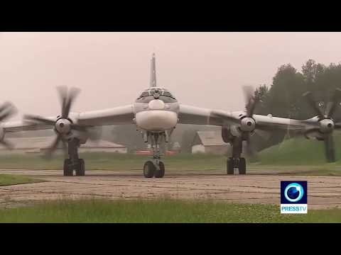 [24 July 2019] Russian bombers encounter South Korean fighter jets during air patrol - English