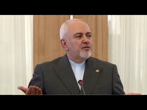 [06 August 2019] Zarif: Sanctioning an FM means failure of diplomacy - English
