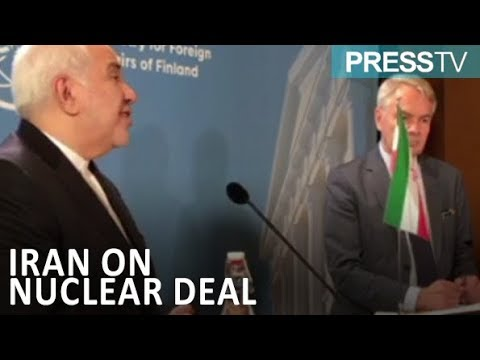 [20 August 2019] Iran\'s FM: Window to salvage nuclear deal closing - English