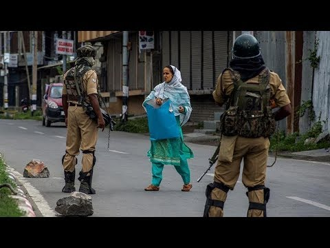 [21 August 2019] Two killed in gun battle in Indian Kashmir - English
