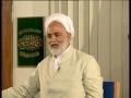 Ayatullah Mohsin Qerati - Lesson 2 - Usool Aqaid Islami - Intikhab Deen - Persian