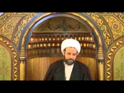 بداية شهر رمضان2012 - Arabic