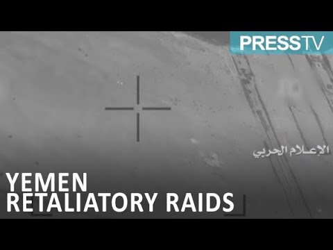 [27 August 2019] Yemen's Ansarullah movement and allied army units say they have attacked a military target in the Sau
