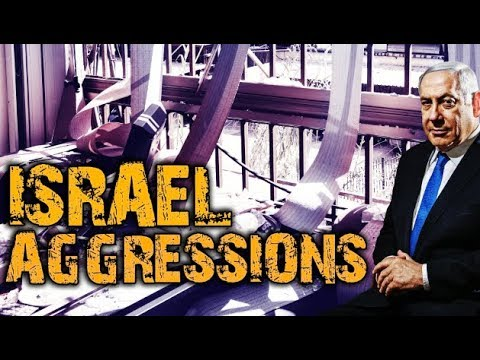 [27 August 2019] The Debate - Israel Agressions - English