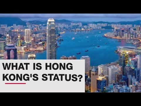 [26 August 2019] Why Hong Kong is protesting: What are protesters\' demands? - English