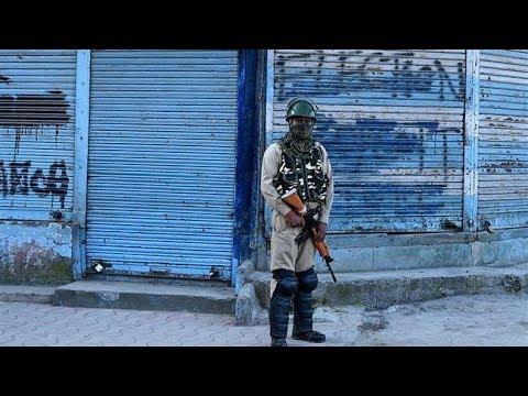 [26 August 2019] Kashmiris doubt normalcy restoration in region - English