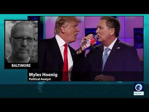 [28 August 2019] 'The Trump wall is cracking': Analyst - English