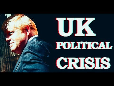 [28 August 2019] The Debate - UK Political Crisis - English
